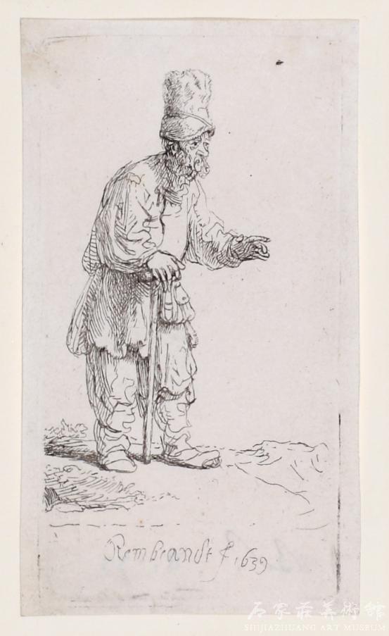 性男生手绘图片